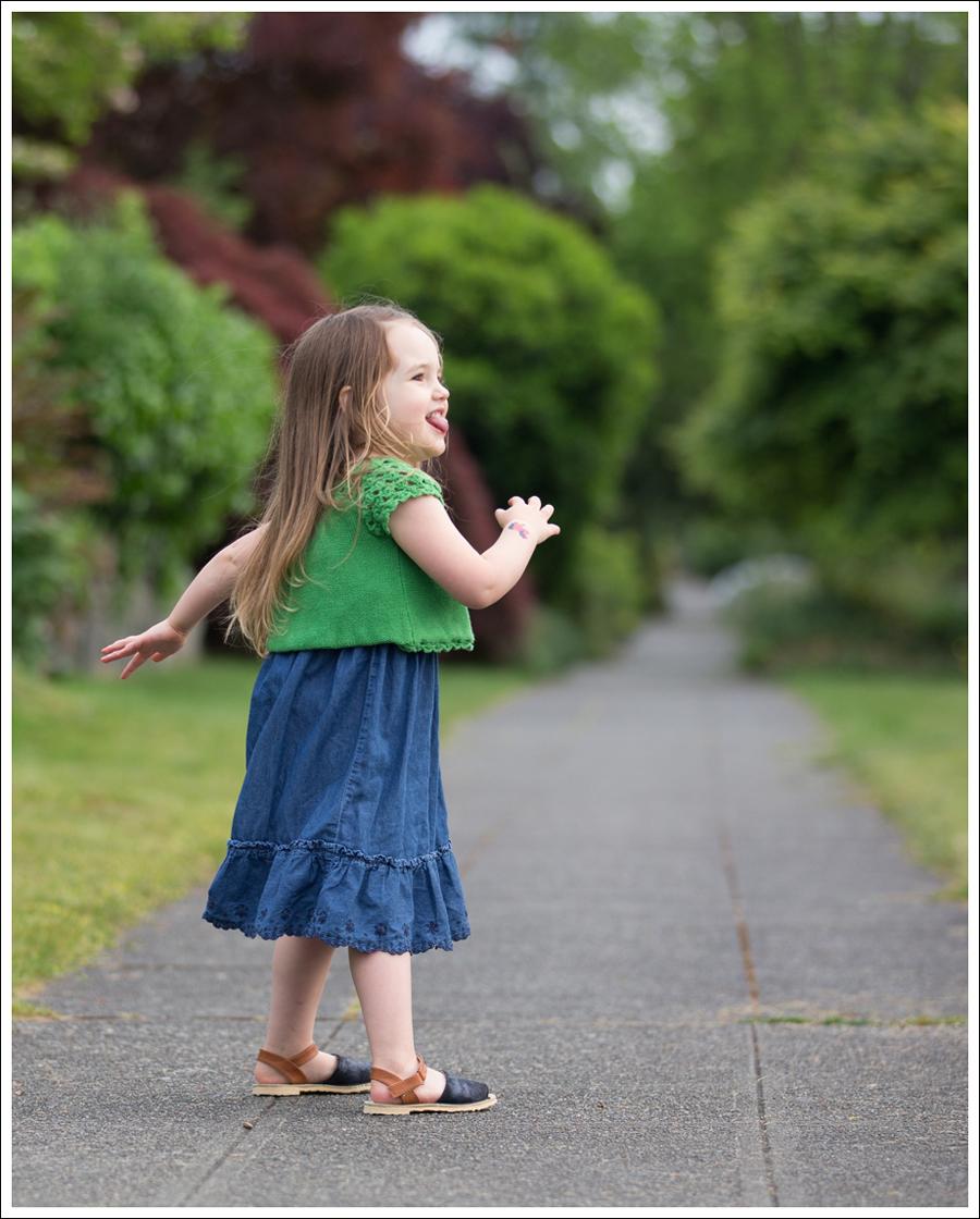 Blog GapKids Cardigan Chambray Dress Edie Mark Kids Sandals-1-