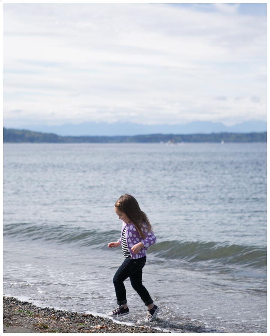 Blog Hanna Andersson Cardigan GapKids Striped Tee DL1961 Chloe Rafaeli Purple Converse-3