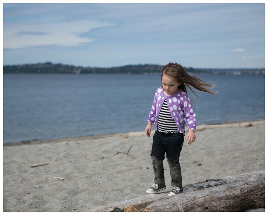 Blog Hanna Andersson Cardigan GapKids Striped Tee DL1961 Chloe Rafaeli Purple Converse-7