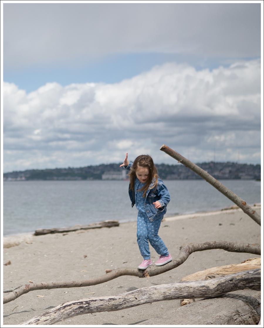 Blog Toddler Levis Jacket Gapkids floral dot romper Red Gingham Keds-2