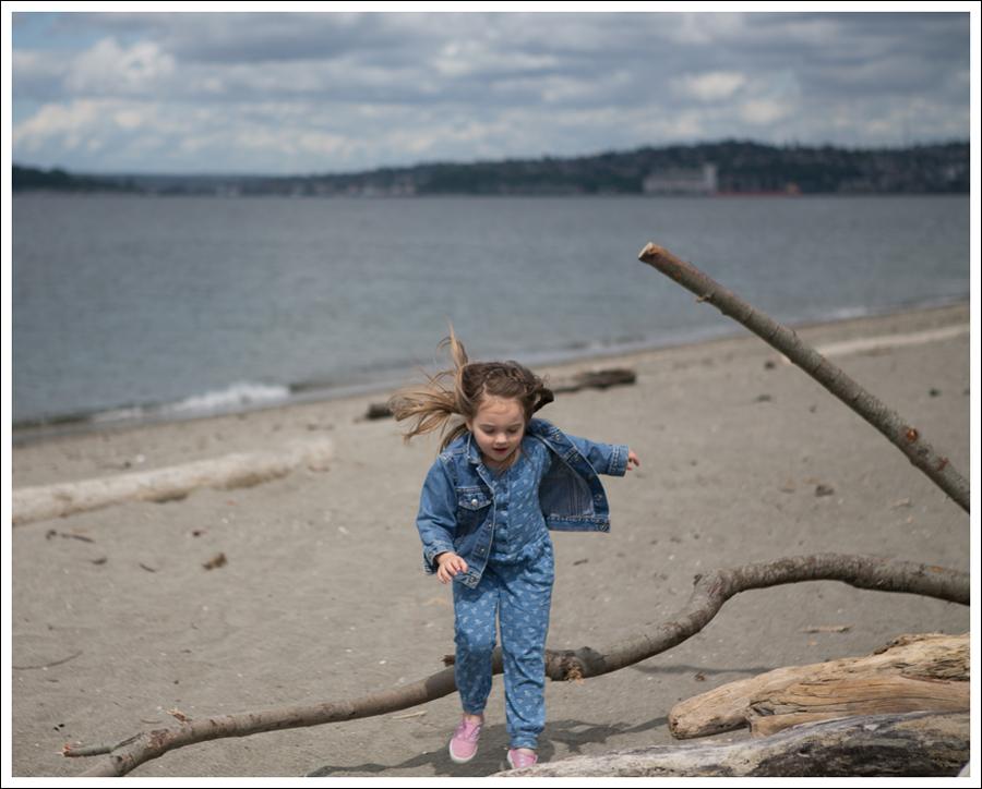 Blog Toddler Levis Jacket Gapkids floral dot romper Red Gingham Keds-5
