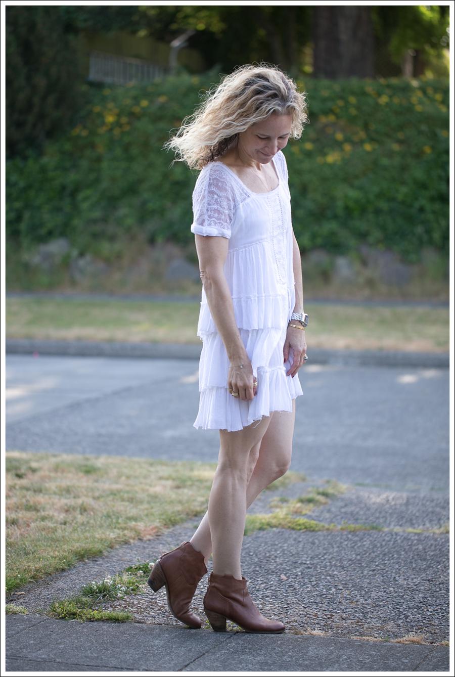 Blog Free People Sunbeam Mini Dress Sam Edelman Lisle Booties-3