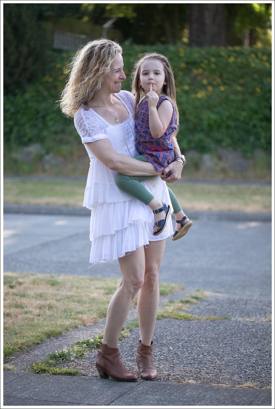 Blog Free People Sunbeam Mini Dress Sam Edelman Lisle Booties-5