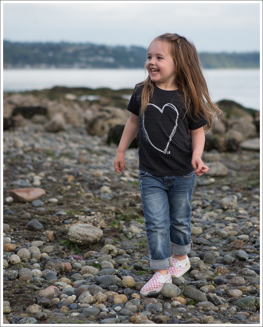 Blog Little Boogaweezin Beautiful Hearts Tee Joes Jeans Pink Check Vans-10