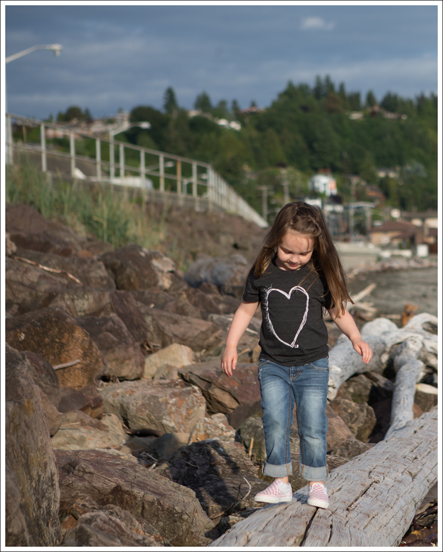 Blog Little Boogaweezin Beautiful Hearts Tee Joes Jeans Pink Check Vans-3