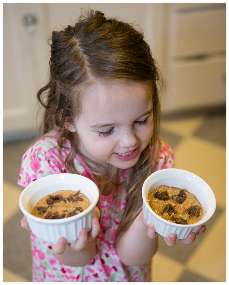 Blog Paleo Coconut Almond Mug Cake with Banana Ice Cream-4