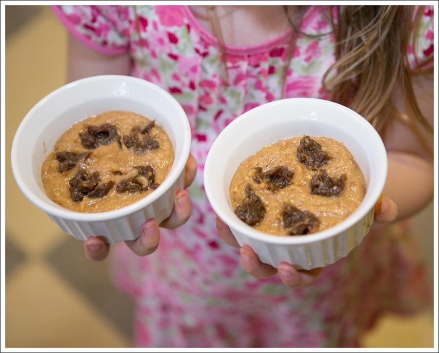 Blog Paleo Coconut Almond Mug Cake with Banana Ice Cream-5