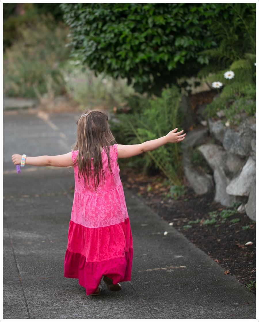 Blog Hanna Andersson Pink Twirl Dress White Saltwater Sandals-17