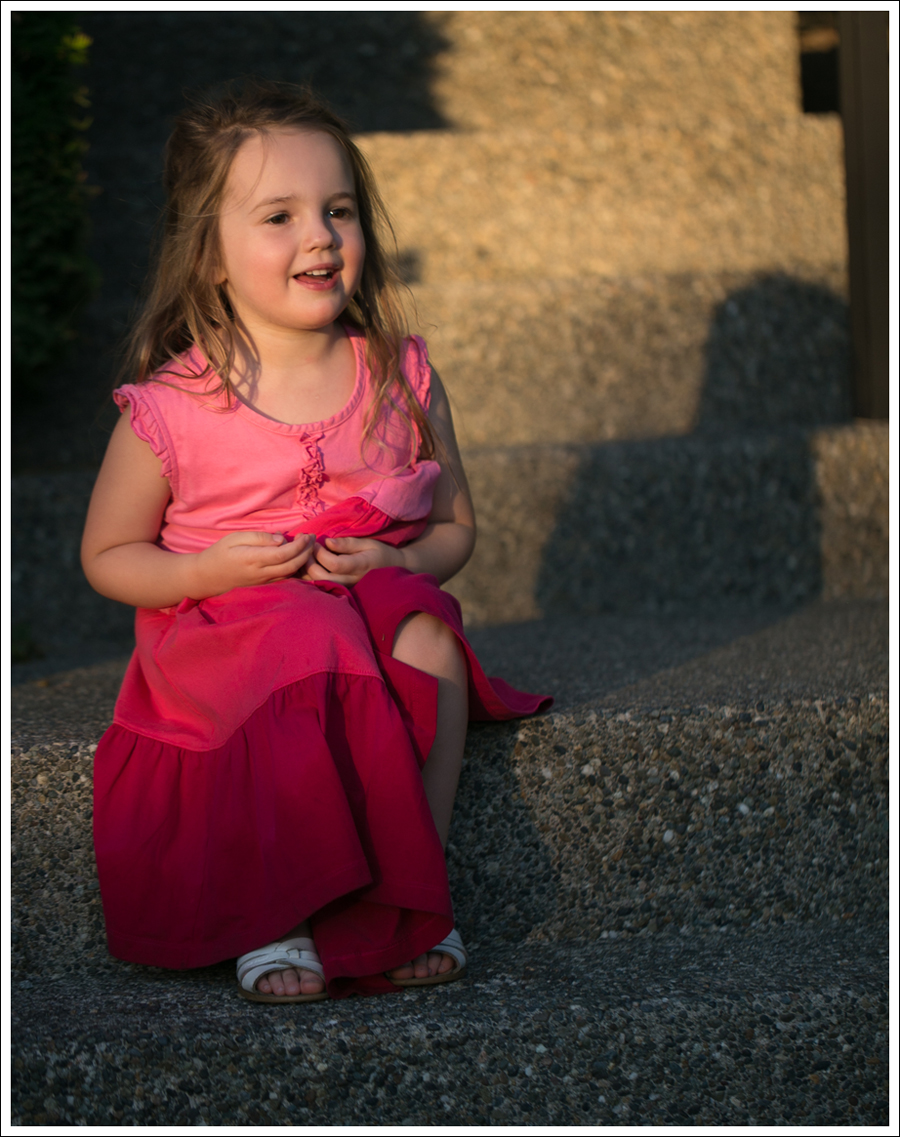 Blog Hanna Andersson Pink Twirl Dress White Saltwater Sandals-9