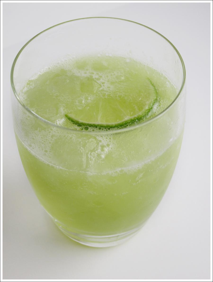 Blog lemongrass melon fresca