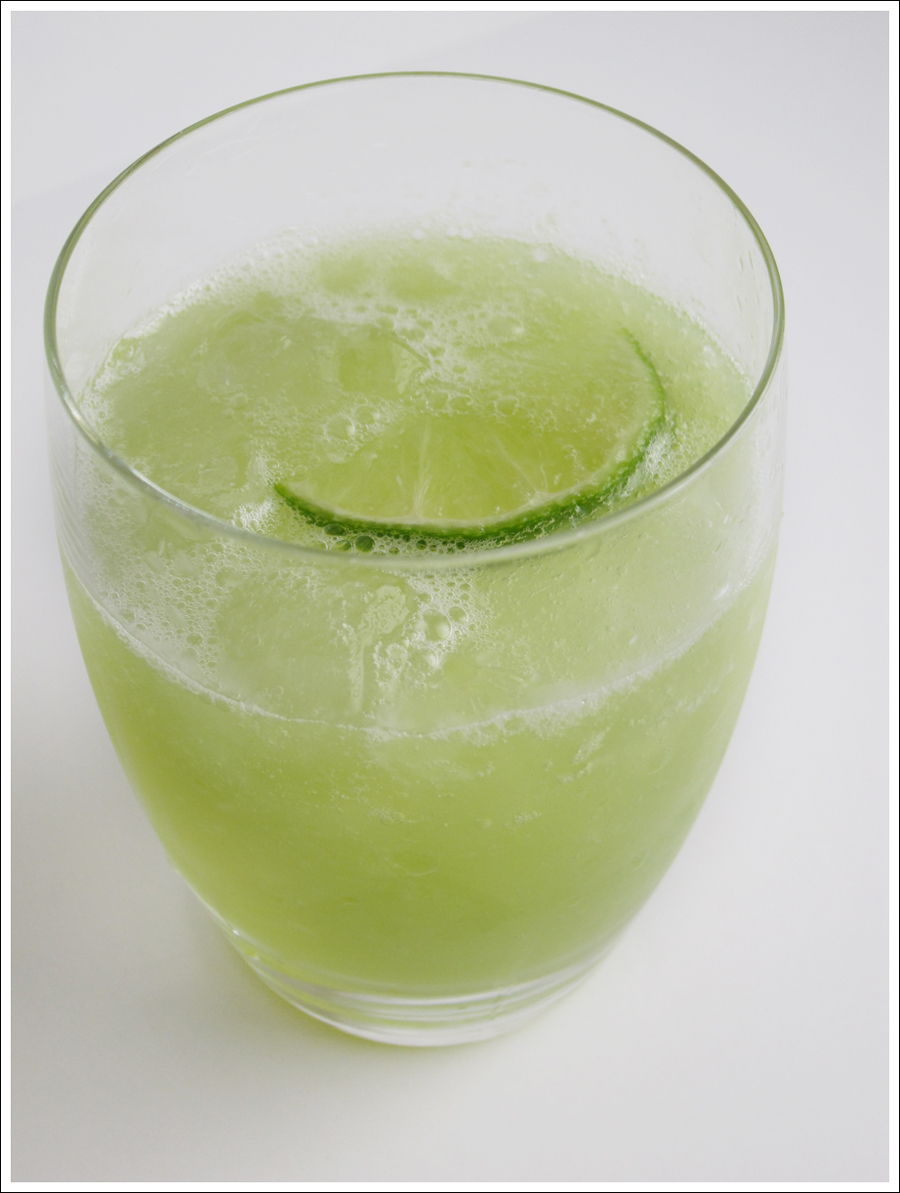 Blog lemongrass melon fresca