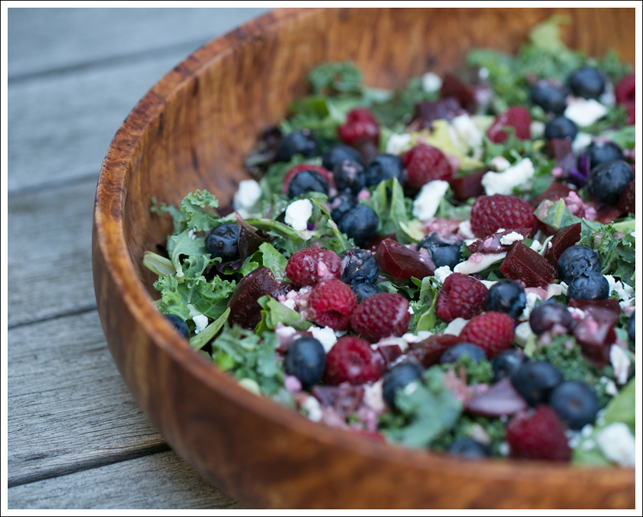 Blog Red White Blue 4th of July Salad-1