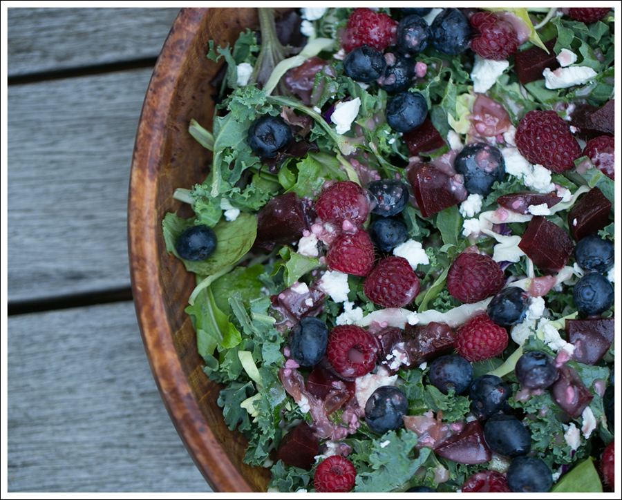 Blog Red White Blue 4th of July Salad-2