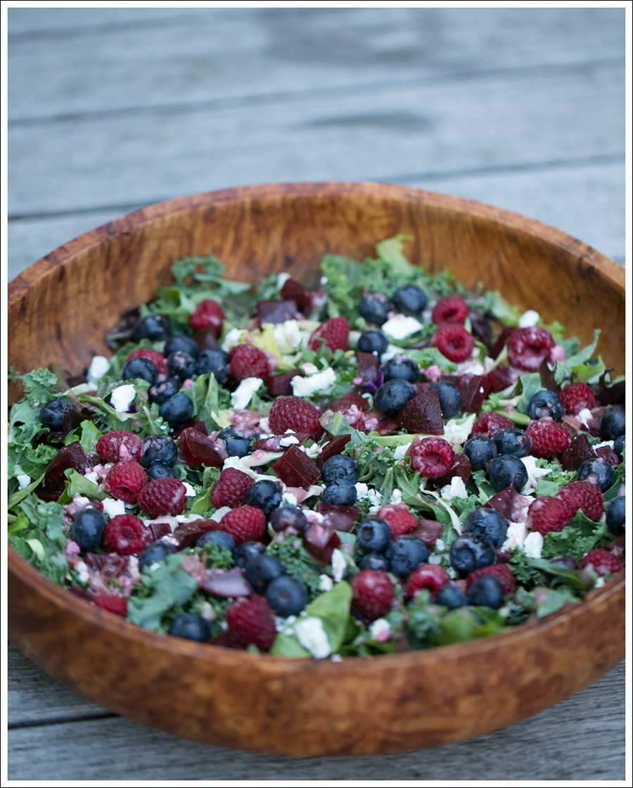 Blog Red White Blue 4th of July Salad-4