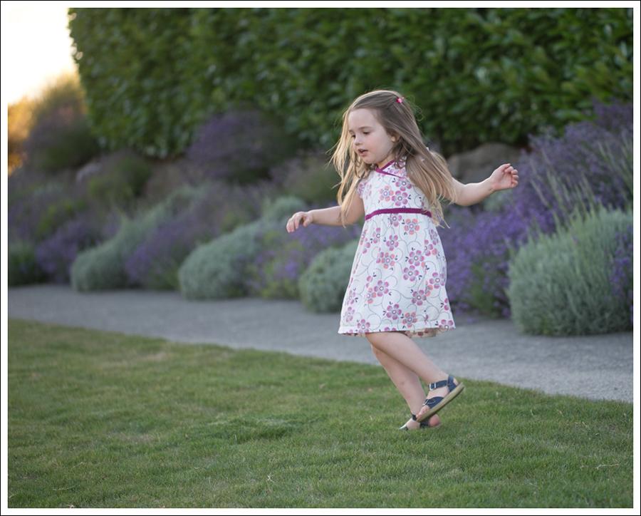 Blog Tea Collection Wrap Neck Mini Dress Navy Saltwater Sun San Sandals-7