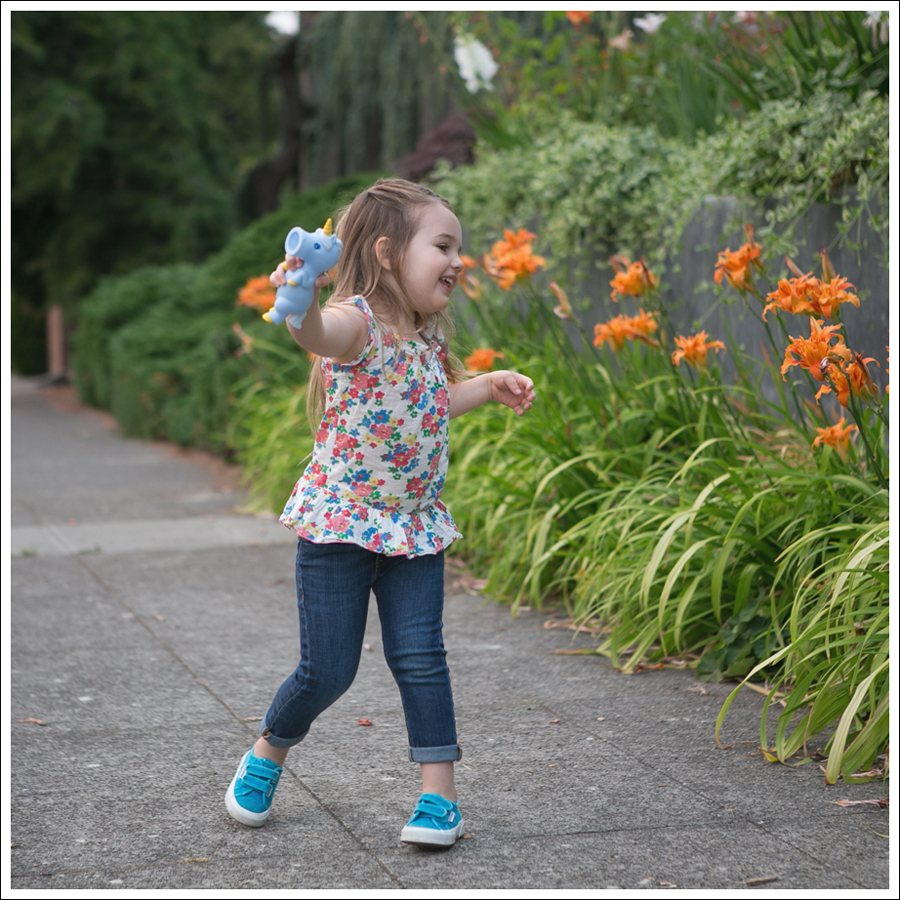 Blog Tucker and Tate Floral Tunic DL1961 Harper Turquoise Toddler Superga-15
