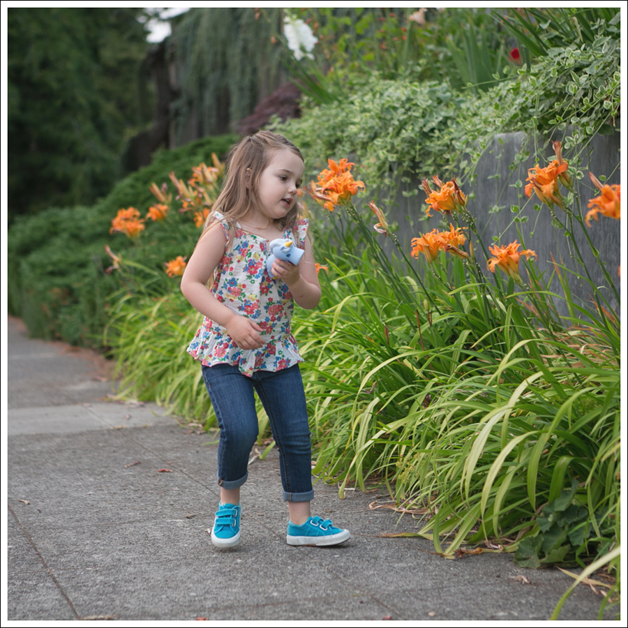 Blog Tucker and Tate Floral Tunic DL1961 Harper Turquoise Toddler Superga-4