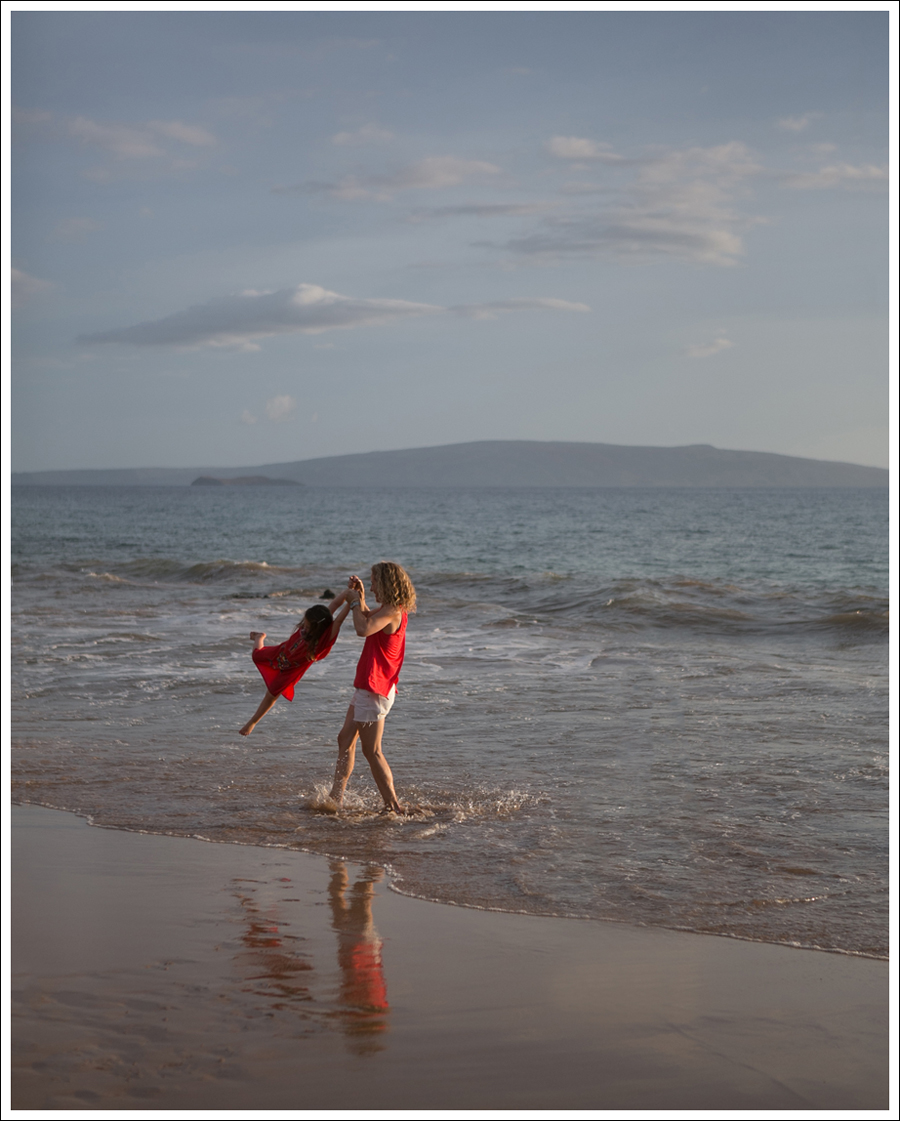 Blog Maui Day 3-6