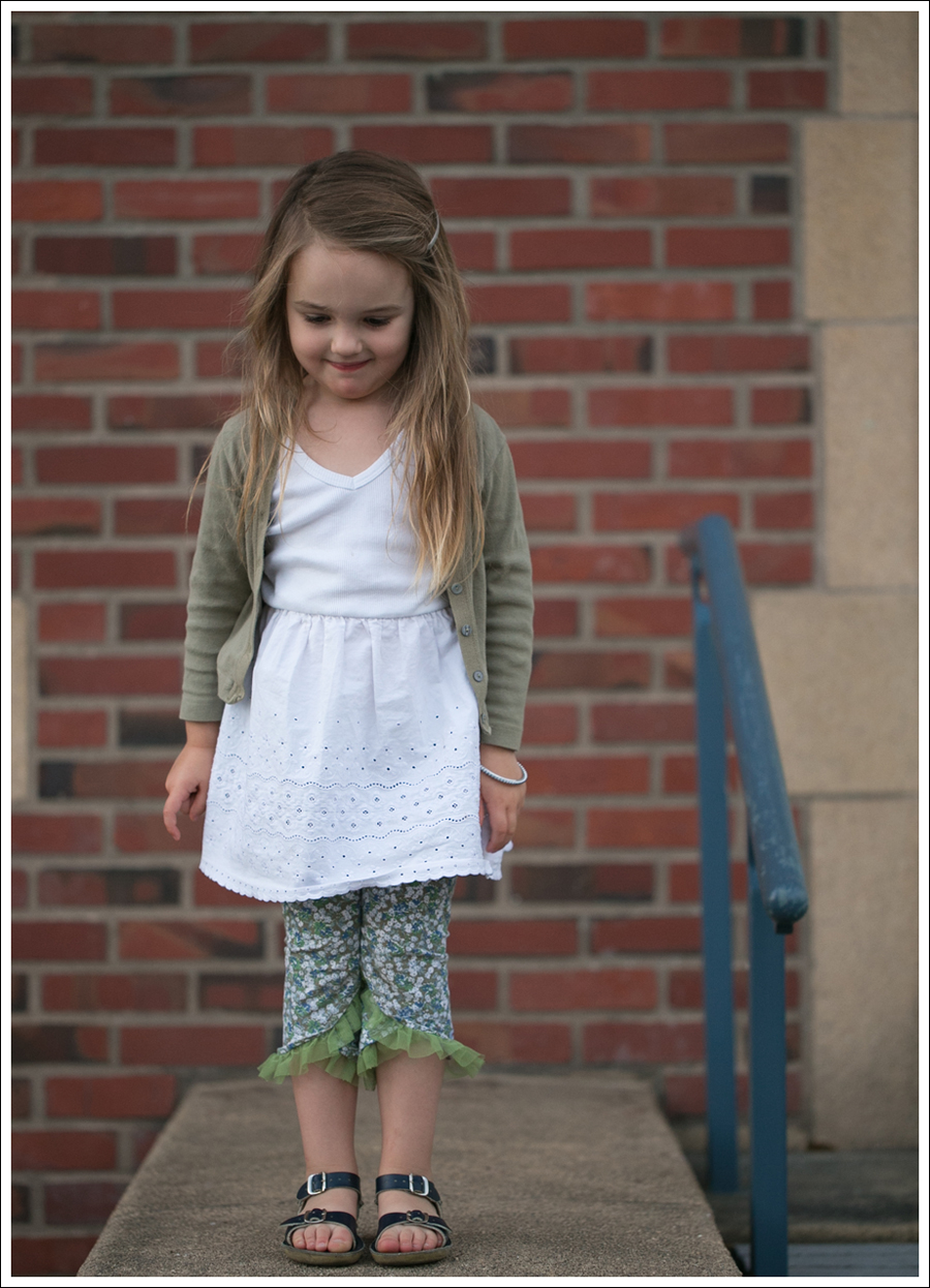 Blog Petit Bateau Cardigan Hanna Andersson Slip Dress Naartjie Leggings Saltwater Sun San Sandals-13