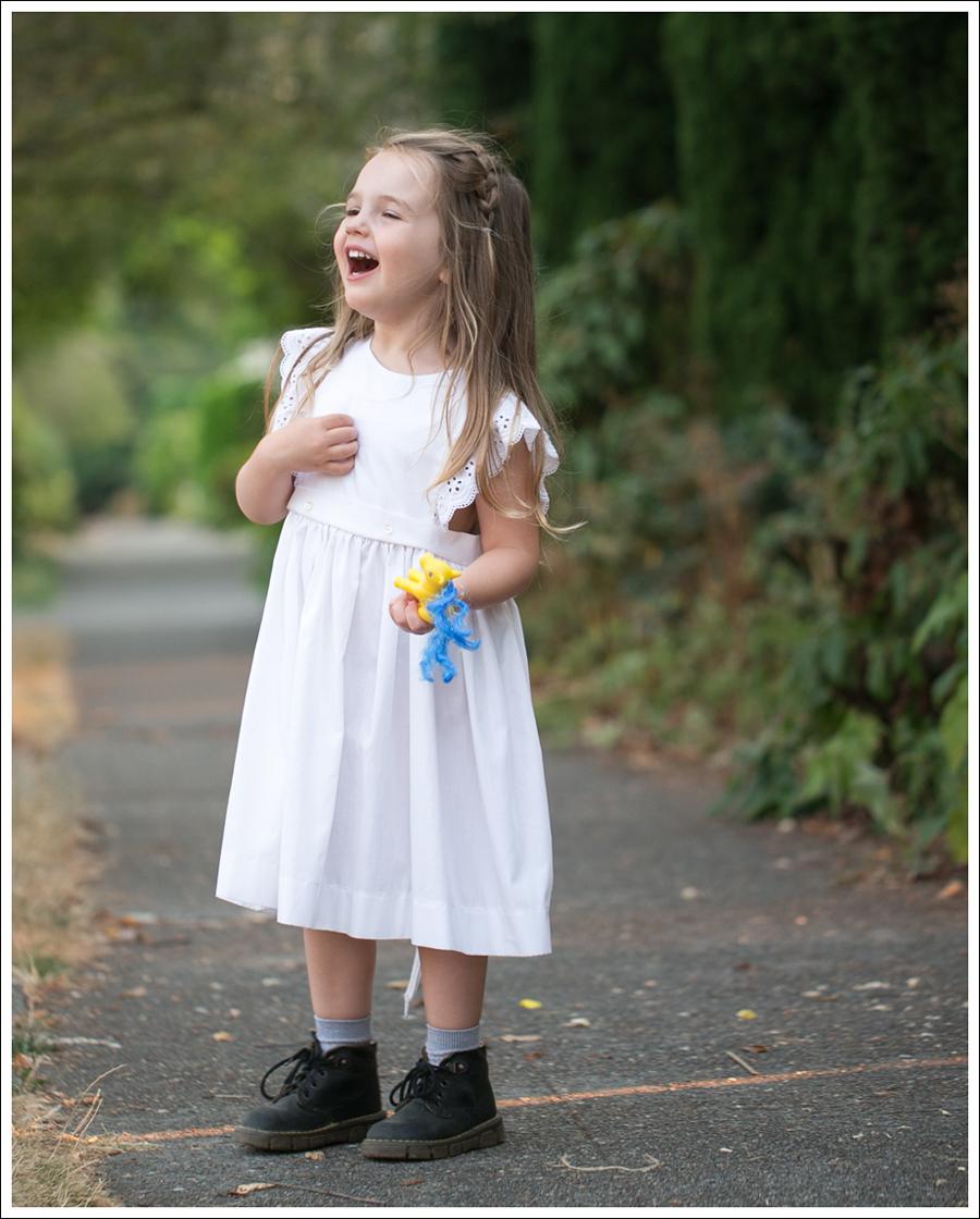 Blog Vintage White Apron Dress Dr Marten Lace Up Boots-12