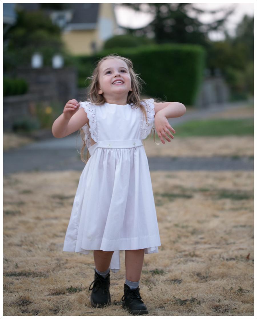 Blog Vintage White Apron Dress Dr Marten Lace Up Boots-22