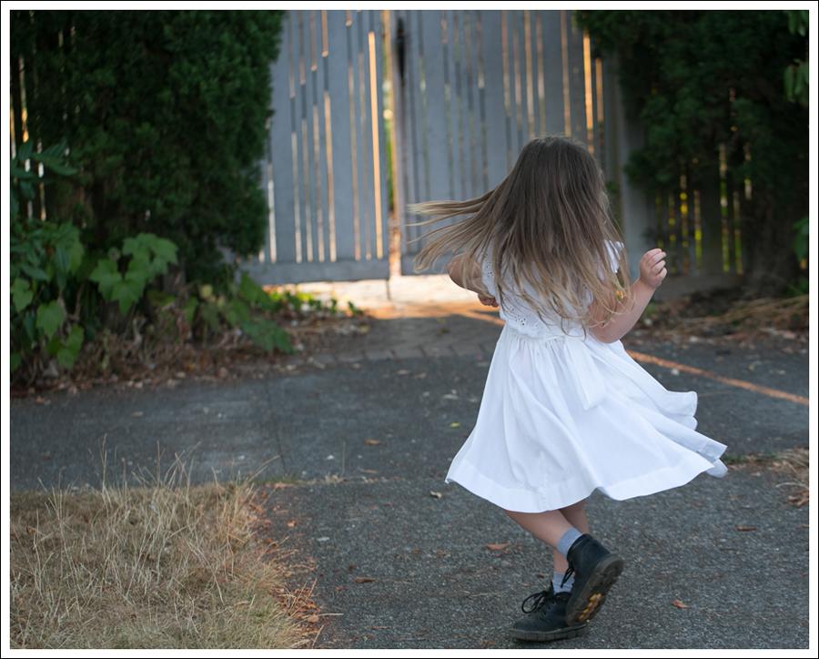 Blog Vintage White Apron Dress Dr Marten Lace Up Boots-3