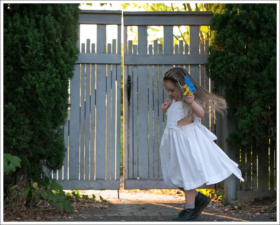 Blog Vintage White Apron Dress Dr Marten Lace Up Boots-4