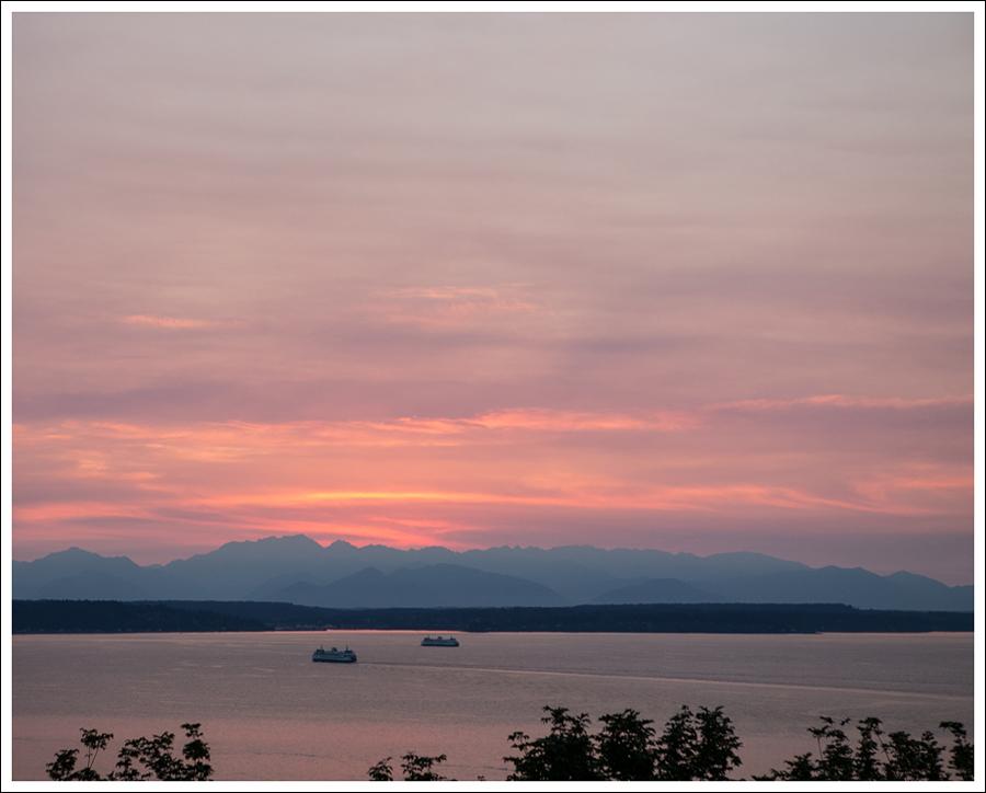 Blog West Seattle Sunset 8-11-15-2