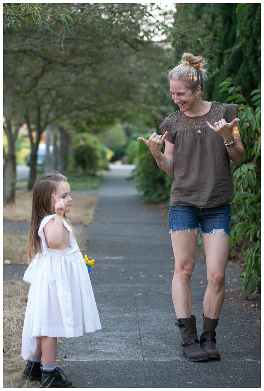 Blog Zara Brown Crochet Top Blouse Wrangler DIY Cut offs Rag and Bone Moto Boots-3