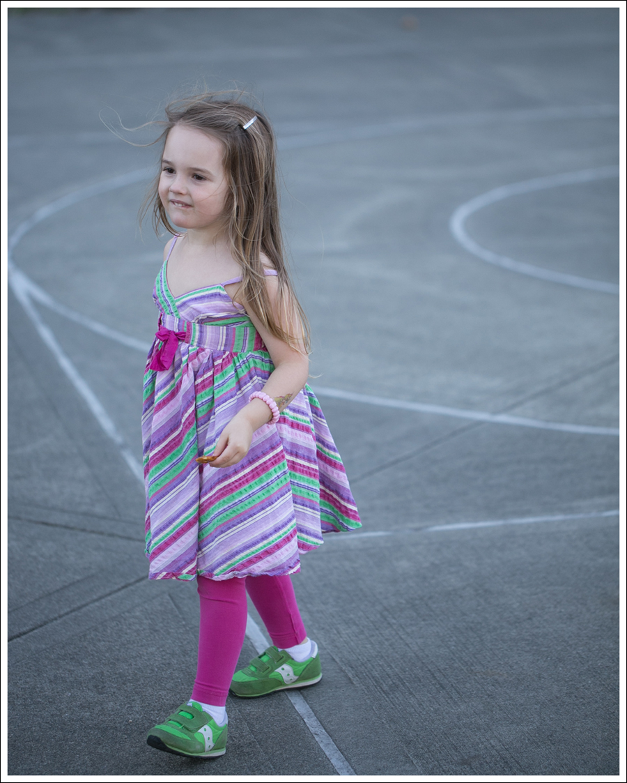 Blog Garnet Hill Striped Dress Hanna Andersson Leggings Saucony Sneakers-2