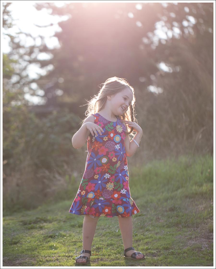 Blog Hanna Andersson Flower Dress Saltwater Sun San Sandals-6