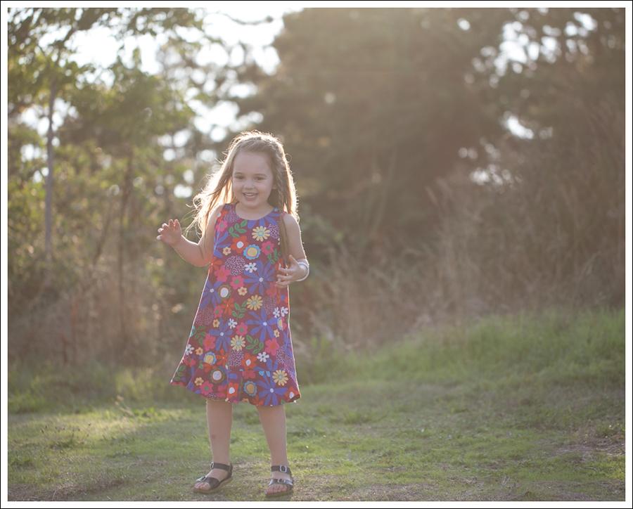 Blog Hanna Andersson Flower Dress Saltwater Sun San Sandals-7