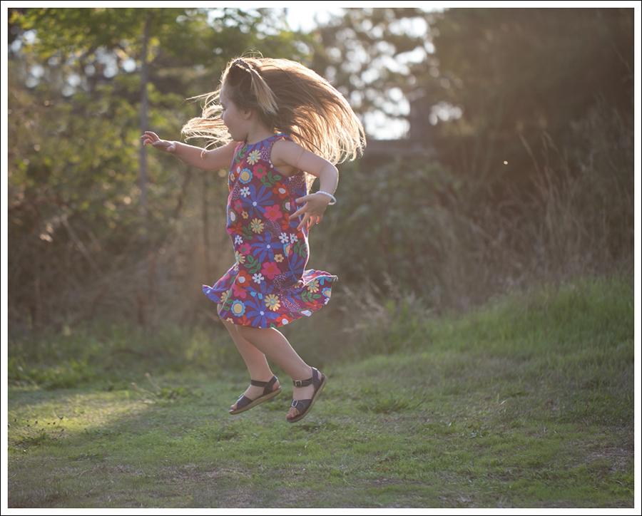 Blog Hanna Andersson Flower Dress Saltwater Sun San Sandals-9