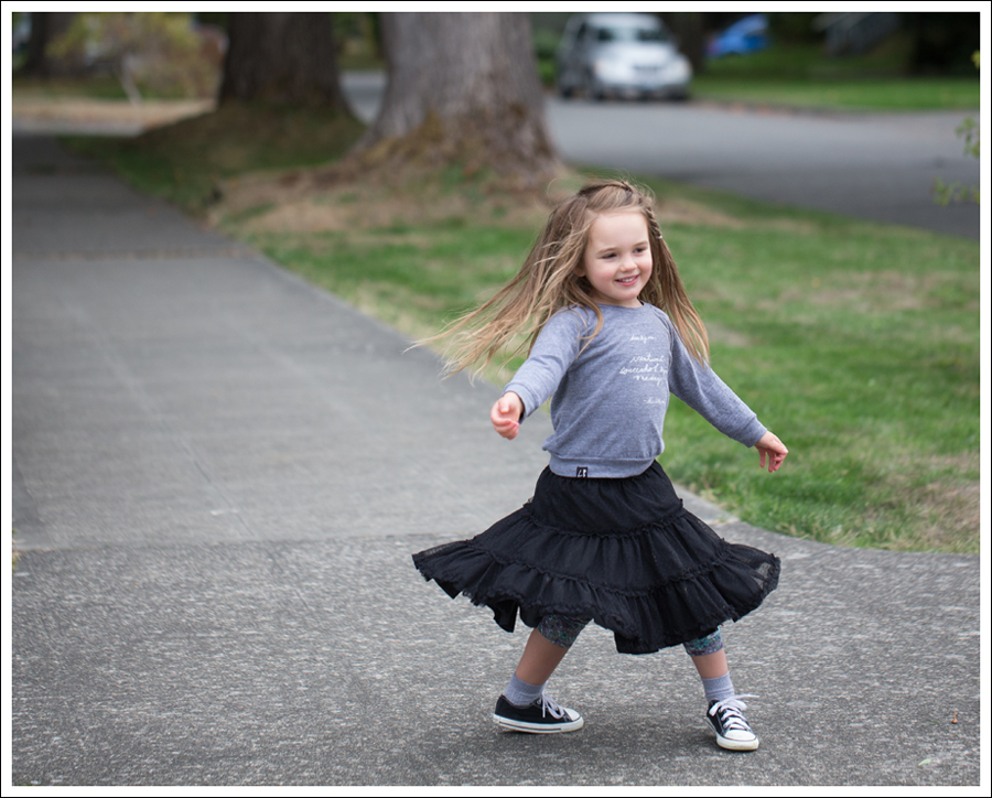 Blog Little Boogaweezin Dear Big Me Raglan Hanna Andersson Black Tutu Naartjie Leggings Black Converse-12