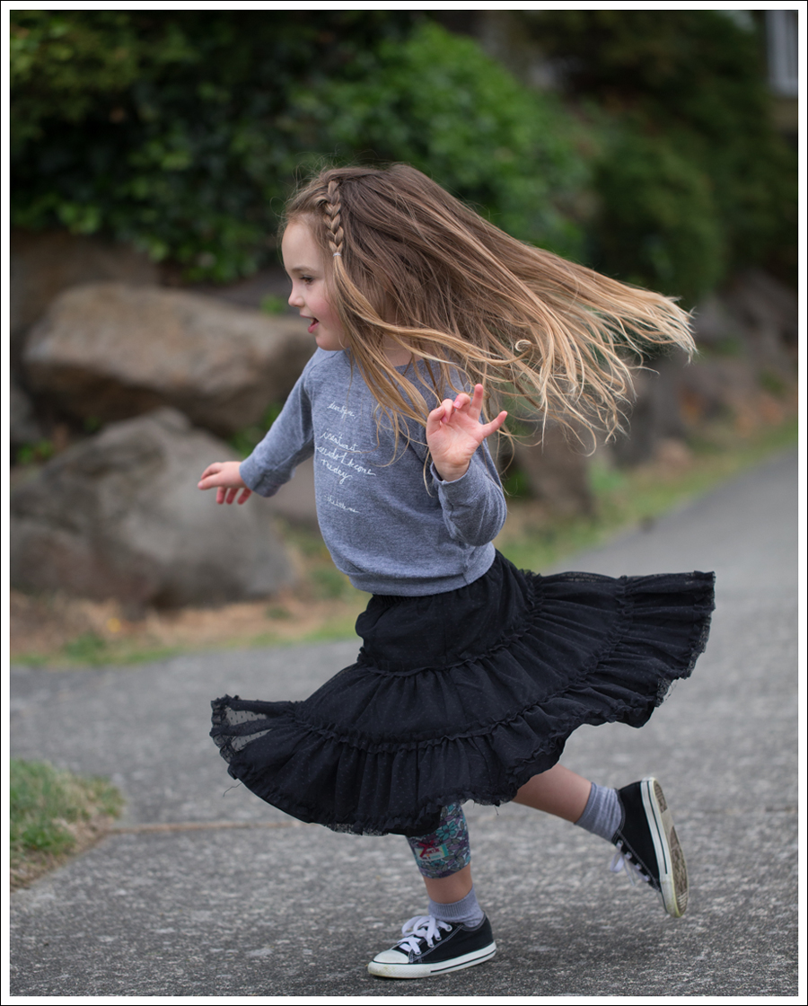 Blog Little Boogaweezin Dear Big Me Raglan Hanna Andersson Black Tutu Naartjie Leggings Black Converse-13