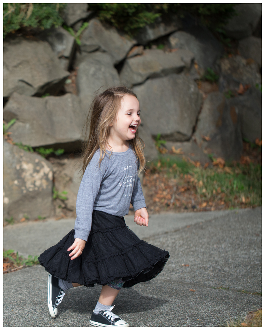 Blog Little Boogaweezin Dear Big Me Raglan Hanna Andersson Black Tutu Naartjie Leggings Black Converse-4