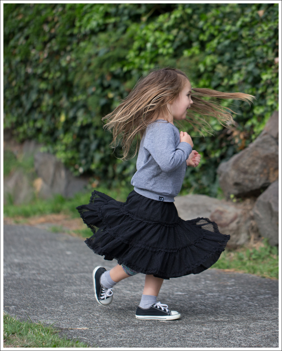 Blog Little Boogaweezin Dear Big Me Raglan Hanna Andersson Black Tutu Naartjie Leggings Black Converse-9