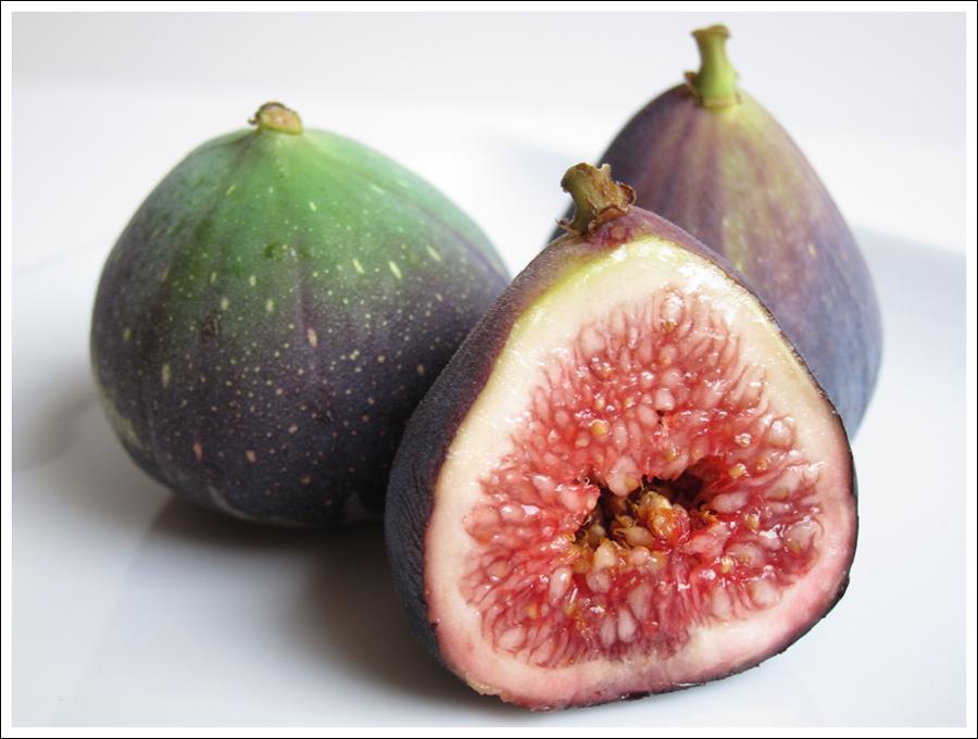 figs fruit blog