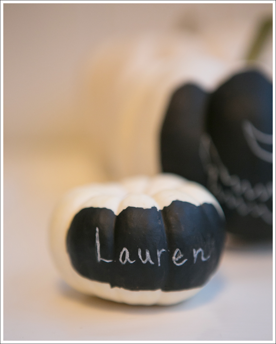 Blog DIY Chalkboard Pumpkins-10