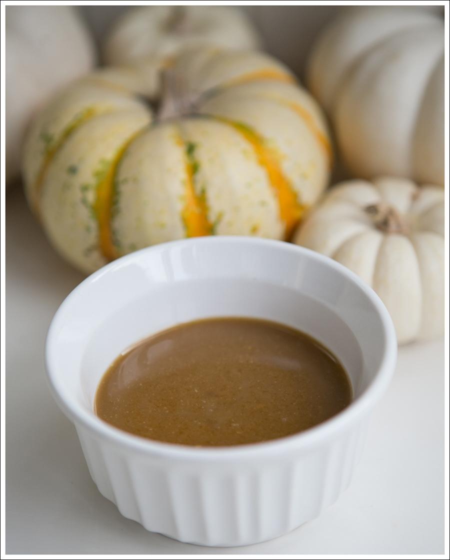 Blog Paleo Pumkin Glaze Caramel Sauce-1