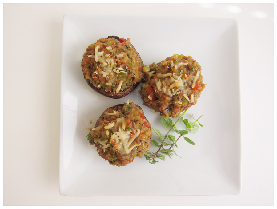 mushrooms stuffed blog (1)