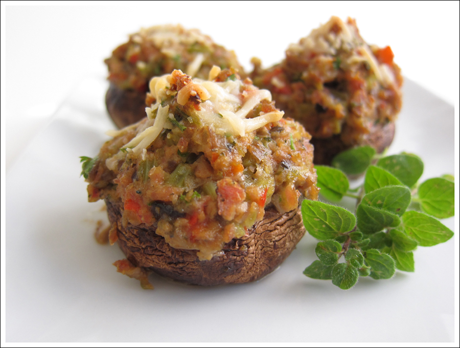 mushrooms stuffed blog (2)