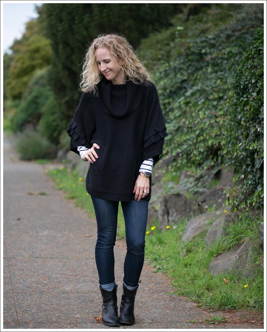 Blog Tahari Oversized Sweater DL1961 Emma Born Booties-1