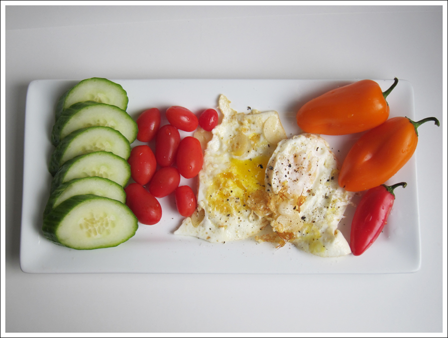 paleo breakfast eggs and veggies blog (1)