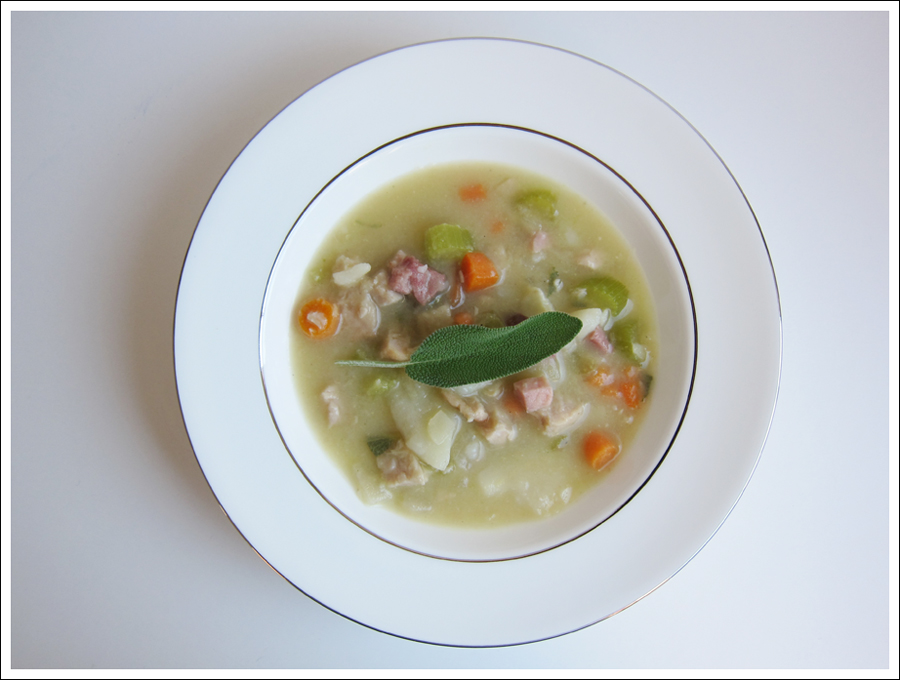 turkey potato sage soup blog (2)