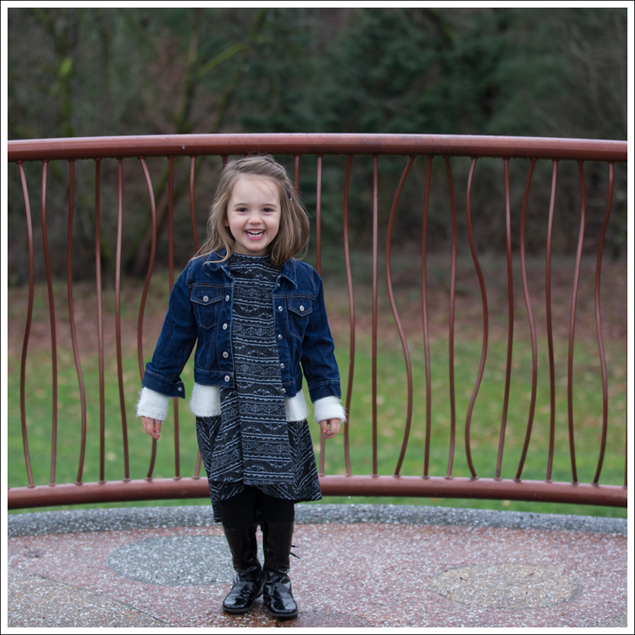 Blog Gap Kids Jean Jacket SweetLukaMo Forest Native Dress Naturino Boots-2