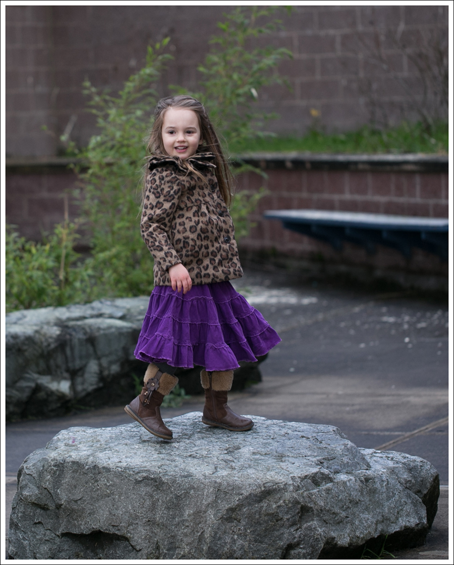 Blog Old Navy Leopard Jacket Mini Boden Tiered Skirt Kids Feet Boots-5