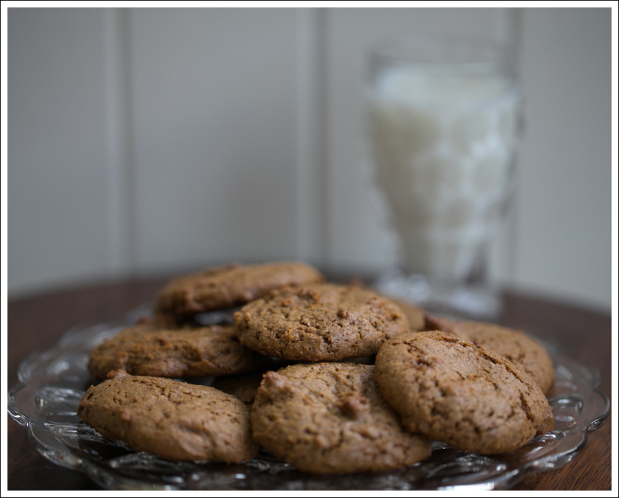 Blog Paleo Nut Free Ginger Snap Cookies-1