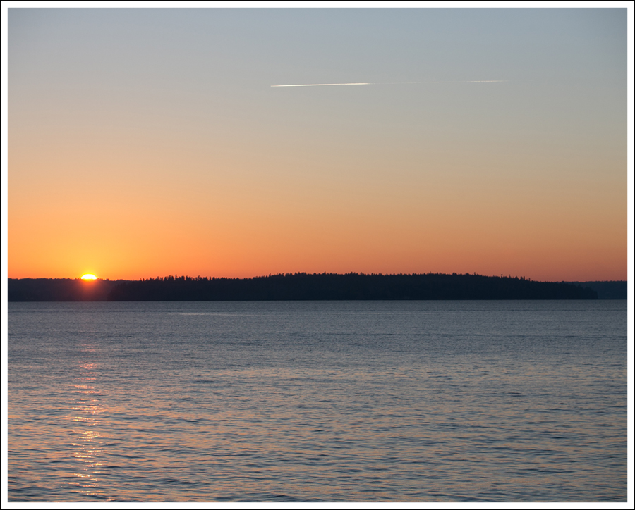 Blog West Seattle Sunset View 11-28-15-2