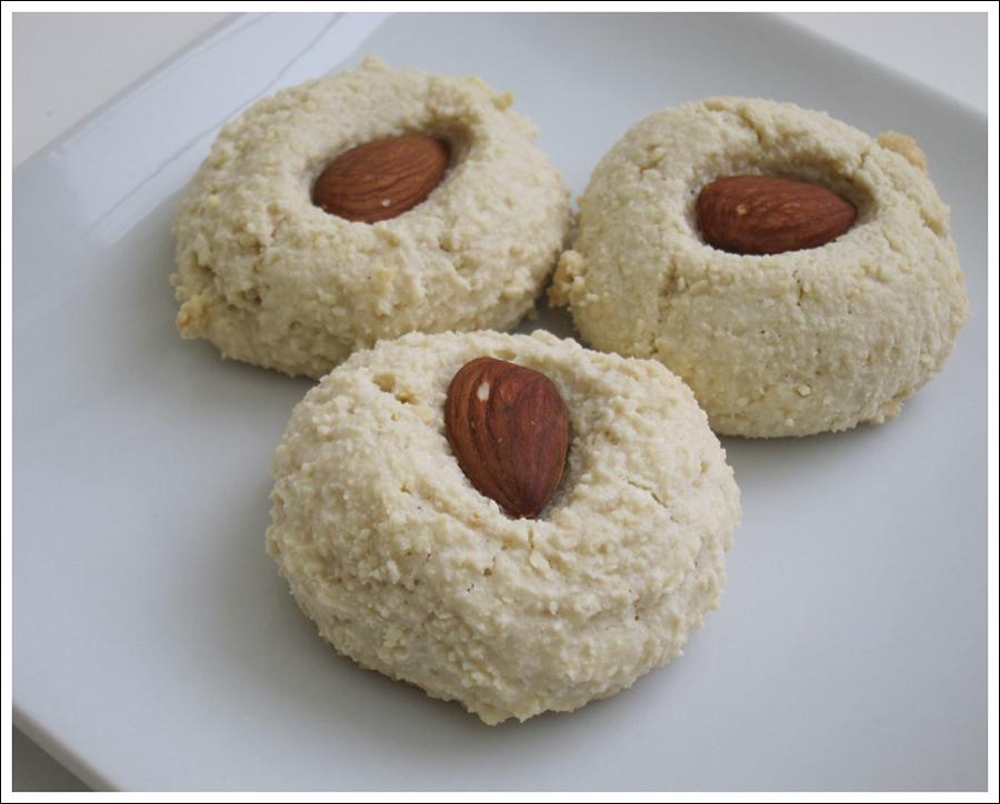 marzipan cookies (2)